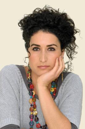 Racheli 2014